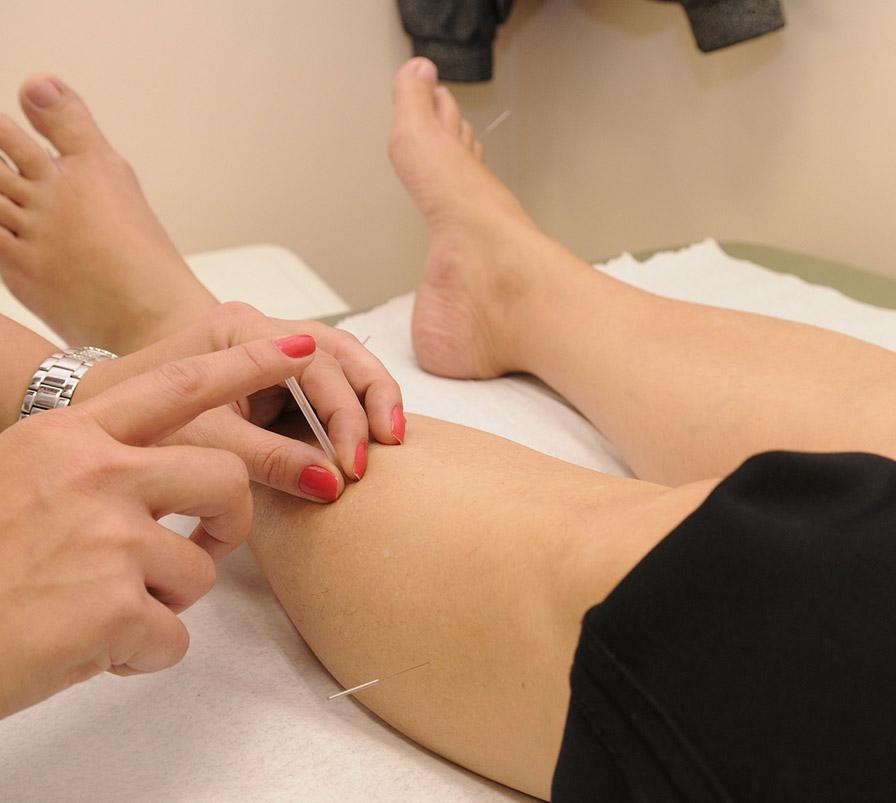 Chiropractic & Dry Needling